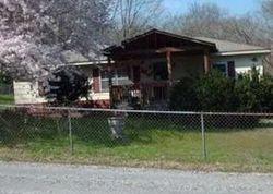 Rossville Foreclosure