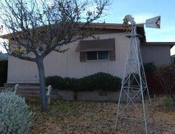 Sierra Vista Foreclosure