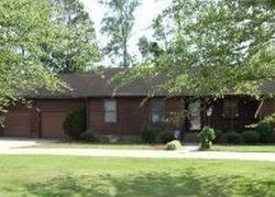 Winterville Foreclosure