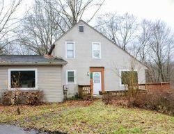 Sharpsville Foreclosure
