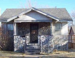 Scottsbluff Foreclosure