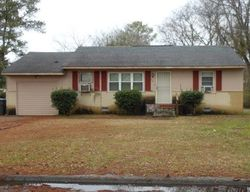 Chattanooga Foreclosure