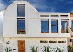 Newport Beach Foreclosure