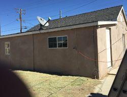 Mojave Foreclosure