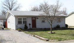 Evansville Foreclosure