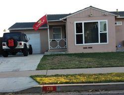 Chula Vista Foreclosure