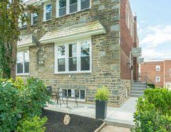 Philadelphia Foreclosure
