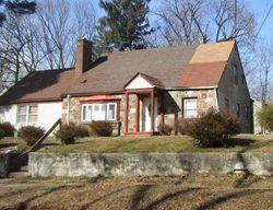 Plainfield Foreclosure