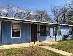 San Antonio Foreclosure