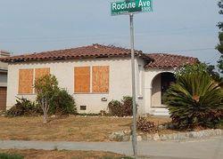 Rockne Ave